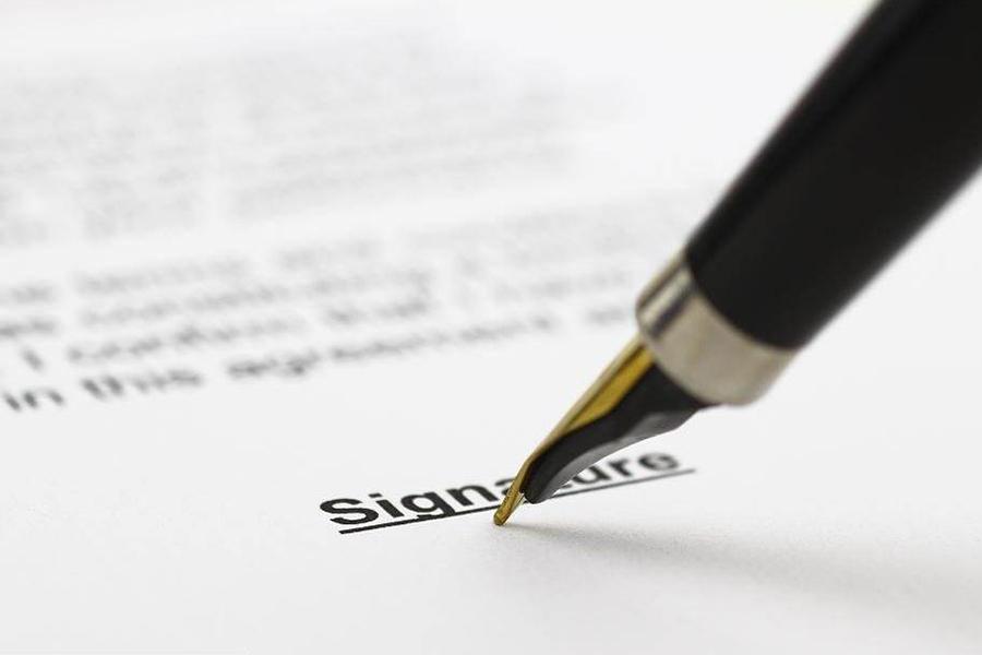 Legalisation of Documents